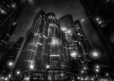 Gotham In Chicago II