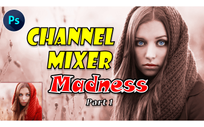 Channel Mixer Madness!